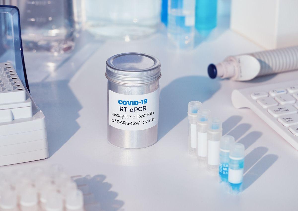 Qué es la prueba PCR